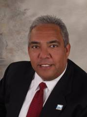 Photo of Cecil Walker, owner of CW Construction